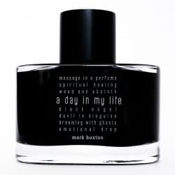 A Day In My Life Perfume by Mark Buxton